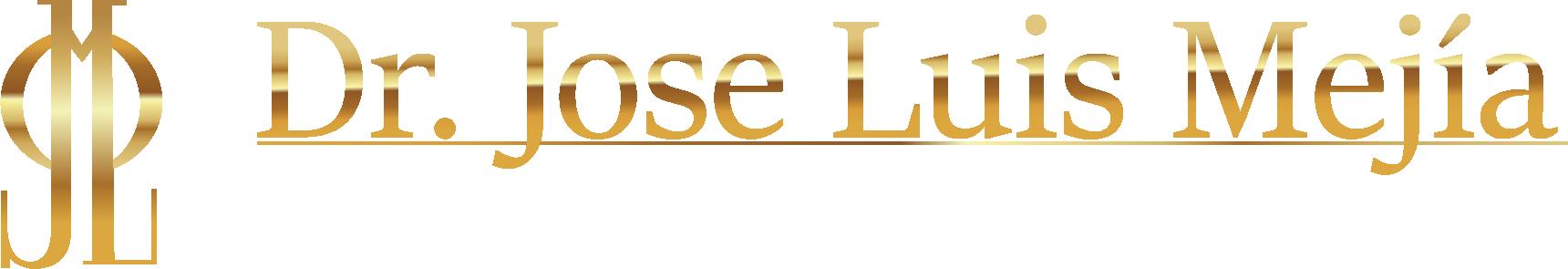 Dr. Jose Luis Mejía